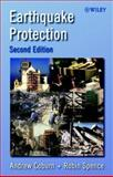 Earthquake Protection, Coburn, Andrew and Spence, Robin, 0471496146