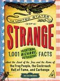 United States of Strange, Eric Grzymkowski, 1440536147