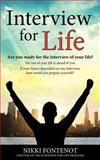 Interview for Life Encourage, Motivate, Challenge, Nikki Fontenot, 1468596144
