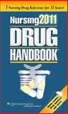 Nursing 2011 Drug Handbook, Lippincott, 1608316149