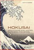 Hokusai, Matthi Forrer, 3791346148