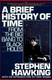 A Brief History of Time, Stephen W. Hawking, 0553346148