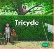 Tricycle, Elisa Amado, 0888996144