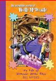 My Life as Dinosaur Dental Floss, Bill Myers, 1400306140
