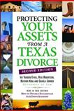 Protecting Your Assets from a Texas Divorce, Ike Vanden Eykel and Charla Bradshaw Conner, 0974946141