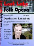 Lost Lake Folk Opera, Shipwreckt Books Publshing Company, 0989586146