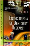 Encyclopedia of Dentistry Research (2 Volume Set), , 1613246145