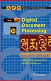 Digital Document Processing : Major Directions and Recent Advances, , 1849966141