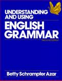Understanding and Using English Grammar, Azar, Betty Schrampfer, 0139436146