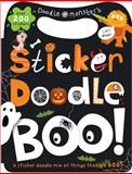 Sticker Doodle Boo!, Roger Priddy, 0312516142