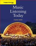 Music Listening Today, Hoffer, Charles, 0495916145