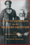 African Americans on the Western Frontier 9780870816147