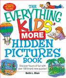 Kids' More Hidden Pictures Book, Blair Beth L, 1440506140