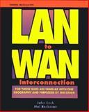 LAN to WAN Interconnection, Enck, John and Breckman, Mel, 0070196141