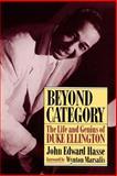 Beyond Category, John E. Hasse, 0306806142