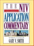 NIV Application Commentary Hosea/Amos/Micah, Gary V. Smith, 0310206146