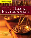 Essentials of the Legal Environment, Miller, Roger LeRoy and Cross, Frank B., 032478614X