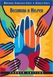Becoming a Helper, Corey, Gerald and Corey, Marianne Schneider, 0534356141