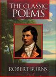 The Classic Poems, Burns, Robert, 0785826149