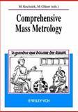 Comprehensive Mass Metrology, Mahajan, R. P., 352729614X