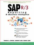 SAP R/3 Reporting and E-Business Intelligence, Curran, Thomas and Ladd, Andrew, 0130226157