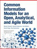 Common Information Models for an Open, Analytical and Agile World, Harishankar, Ray and Wolfson, Dan, 0133366154