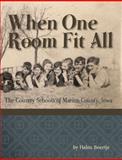 When One Room Fit All, Helen Boertje, 098319615X