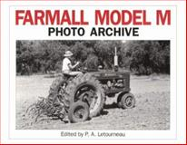 Farmall Model M Photo Archive 9781882256150