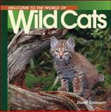 Wild Cats, Diane Swanson, 1551106159