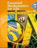 Review of Whole Numbers Through Algebra, Charuhas, Mary S., 0028026152