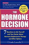 The Hormone Decision, Laucella, Linda, 0071416153