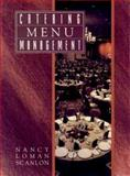 Catering Menu Management 9780471546153