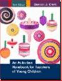An Activities Handbook for Teachers of Young Children, Croft, Doreen J., 0395616158