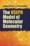 The VSEPR Model of Molecular Geometry, Gillespie, Ronald J. and Hargittai, Istvan, 048648615X