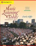 Music Listening Today, Hoffer, Charles R., 0534516157