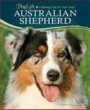 Australian Shepherd, Elizabeth M. Jarrell, 0793836158