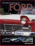 Standard Catalog of Ford, John Gunnell, 0896896153