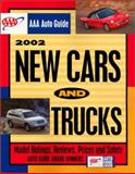 New Cars and Trucks 2002, AAA Staff, 1562516159