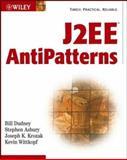 J2EE AntiPatterns, William J. Brown and Scott W. Thomas, 0471146153