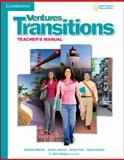 Ventures Transitions Level 5 Teacher's Manual, Gretchen Bitterlin and Dennis Johnson, 0521186153