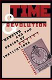 Time and Revolution, Stephen E. Hanson, 0807846155