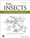 The Insects : An Outline of Entomology, Gullan, P. J. and Cranston, P. S., 111884615X