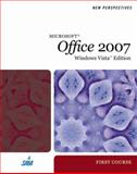New Perspectives on Microsoft Office 2007, First Course, Windows Vista Edition, Shaffer, Ann and Carey, Patrick, 1423906152