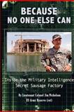 Because No One Else Can, James Nicholson, 1479206156