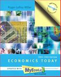 Economics Today 9780201786156
