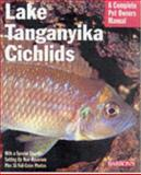 Lake Tanganyikan Cichlids, Mark Smith, 0764106155