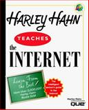 Harley Hahn's Guide to the Internet, Hahn, Harley, 0789716151