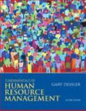 Fundamentals of Human Resource Management, Dessler, Gary and Dessler, 0132616157