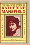 The Collected Letters of Katherine Mansfield : 1919-1920, Mansfield, Katherine, 0198126158