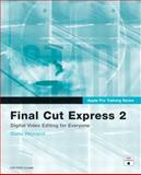 Final Cut Express 2, Diana Weynand, 0321256158